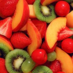Quinoa Marijuana Fruit Salad