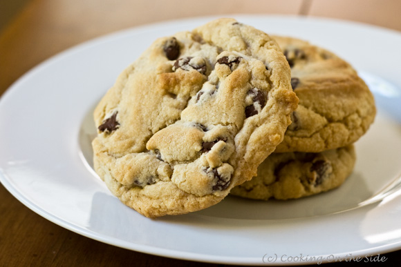 The Best Cannabis Chocolate-Chip Cookies - E Marijuana Recipes