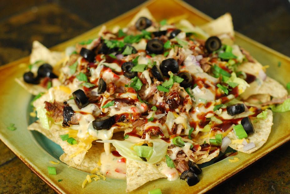 BBQ Cannabis Nachos-his Friday night favorite will have your hunger satisfied AND your nightly medication. BBQ Cannabis Nachos are a guaranteed hit all around the house.