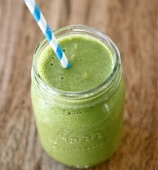 Cannabis Breakfast Smoothie