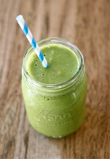 green smoothie 8