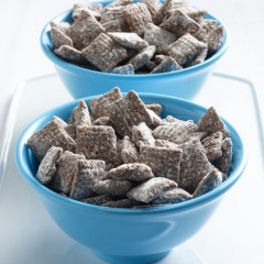 Medicated Muddy Buddies