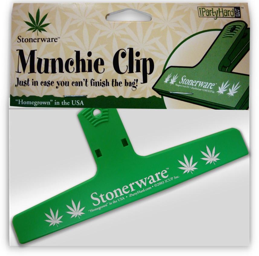 Munchie Clip