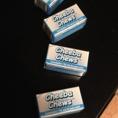 Cheeba Chews CBD Edible Review