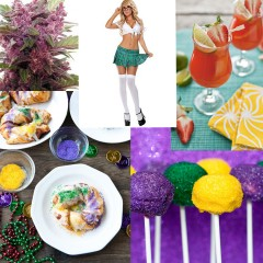 7 Ways to Celebrate Mardi Gras with Marijuana