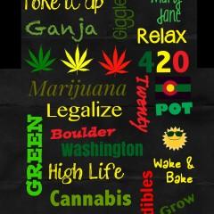 Happy 420 ✌
