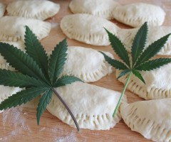 Medicated Polish Perogies