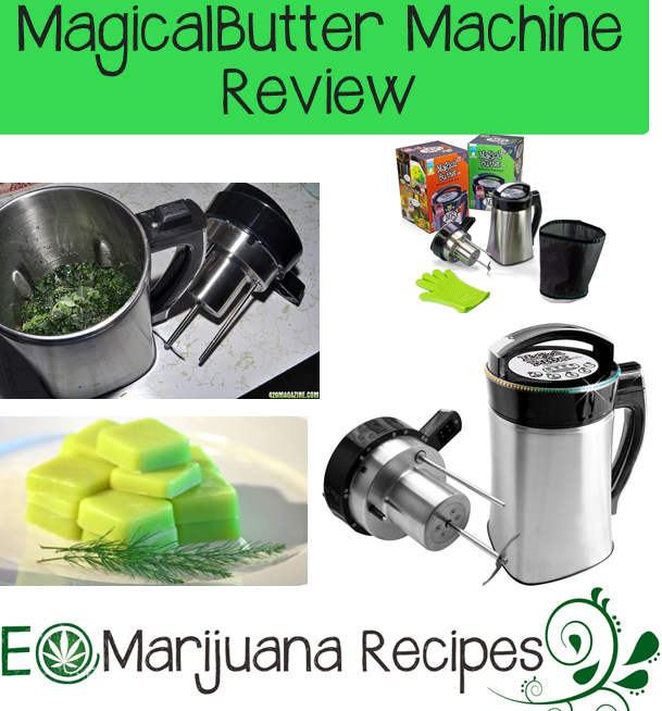 thc extraction machine