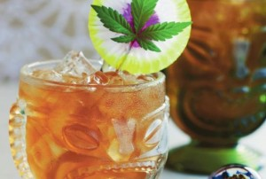 Marijuana Recipes, Jamaican Me Crazy