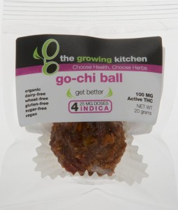 Go-Chi Ball