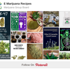 5 Stoners you MUST Follow on Pinterest